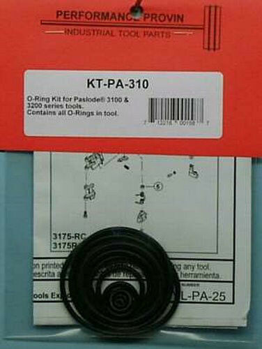 Paslode 3100 3200 Series Tools O Ring Kit Ktpa310 Ebay
