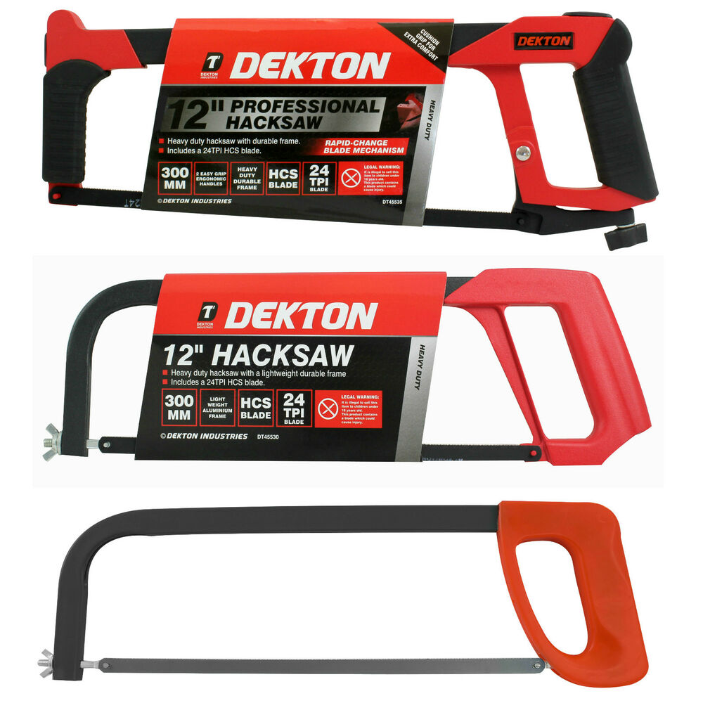 12 300mm professional hacksaw rapid change heavy duty 90 or 45 12 300mm professional hacksaw rapid change heavy duty 90 or 45 degree metal ebay greentooth Choice Image