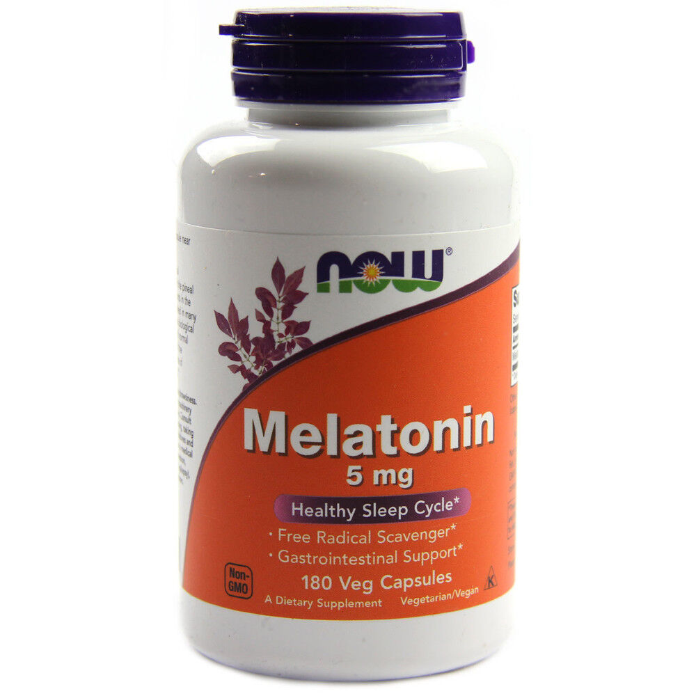 Melatonin High Foods