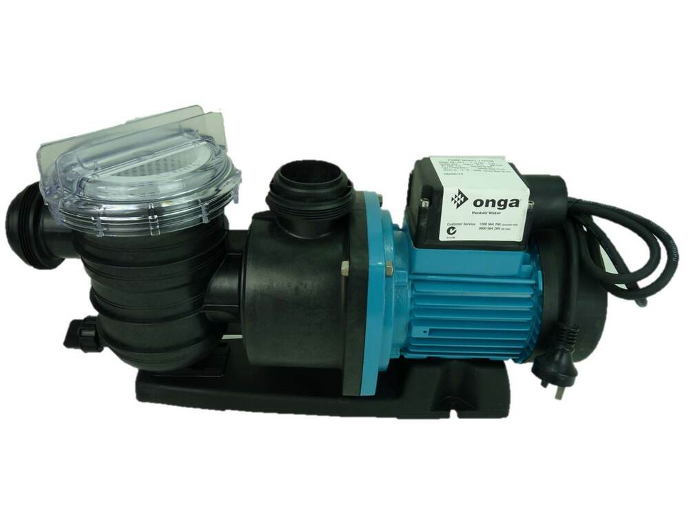 Geniune Ltp750 Leisure Pool Pump Hp Swimming Pool