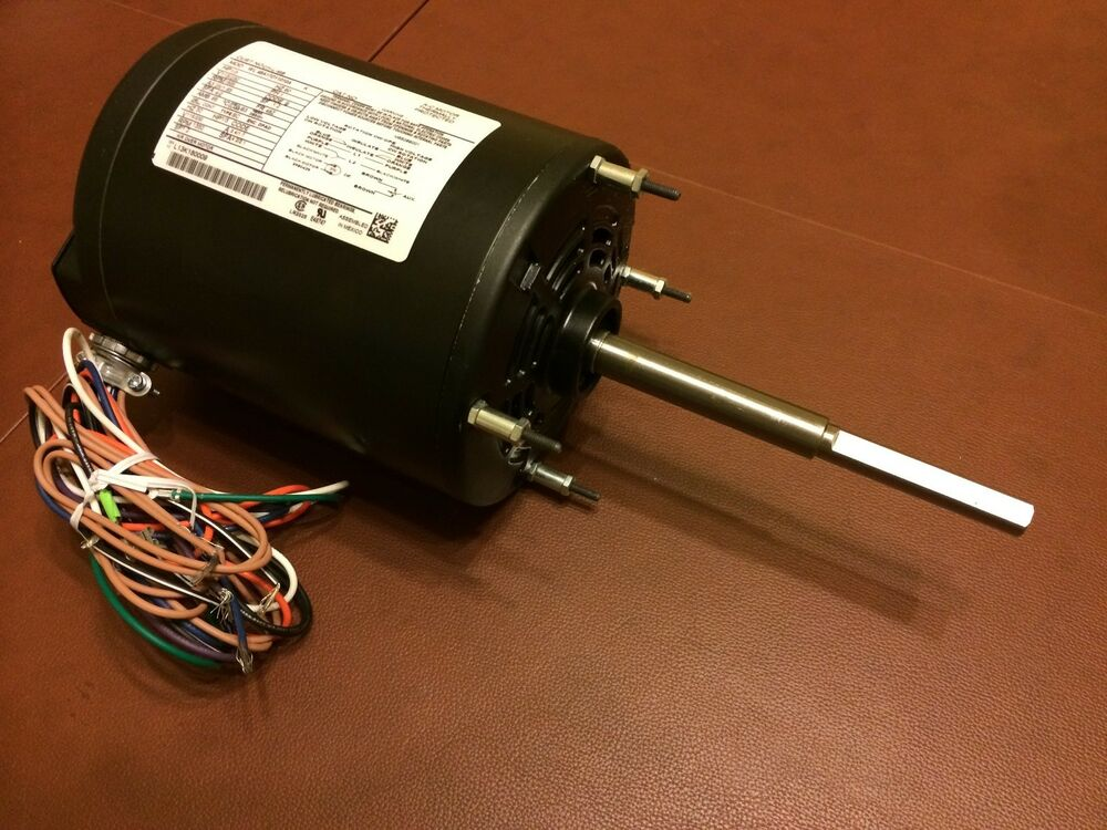 Lincoln Commercial Pizza Conveyor Oven Main Motor Part