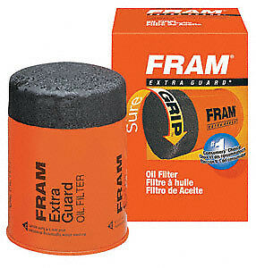 Fram Ph373 Engine Oil Filter Ebay