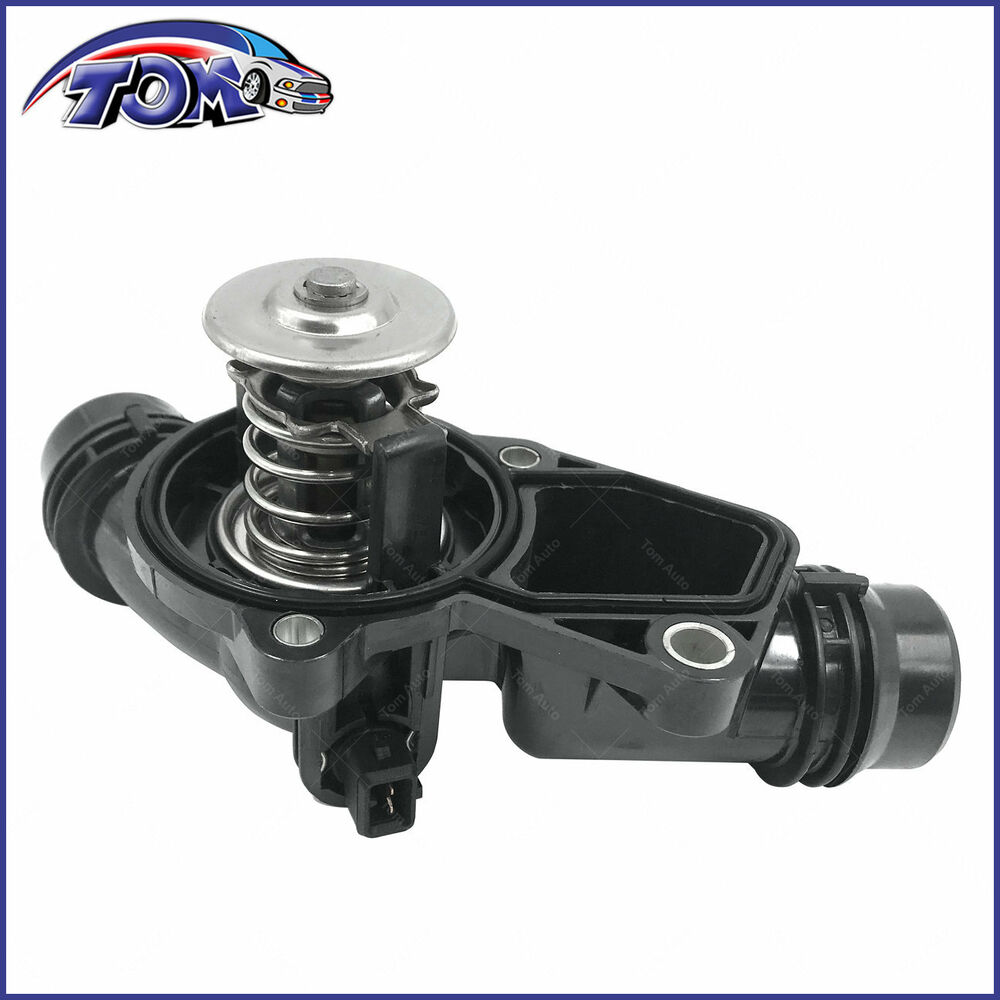 brand new thermostat housing assembly 11531437040 bmw e39. Black Bedroom Furniture Sets. Home Design Ideas