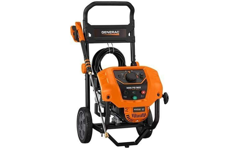 3000 psi pressure washer generac 6809 variable pressure washer 2000 3000 psi ebay 28579