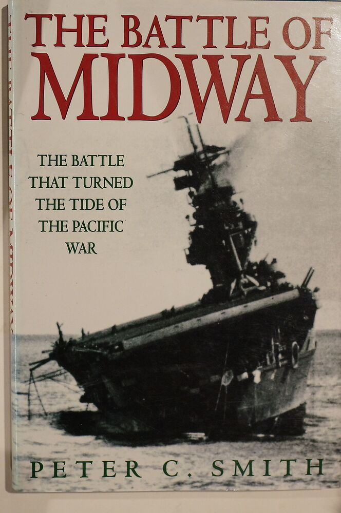 What was the significance of the battle of Midway?