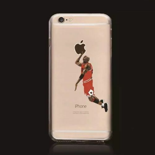 Michael Jordan Iphone S Case