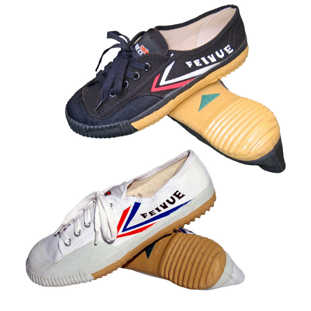Tiger Claw- Feiyue Martial Arts Shoes