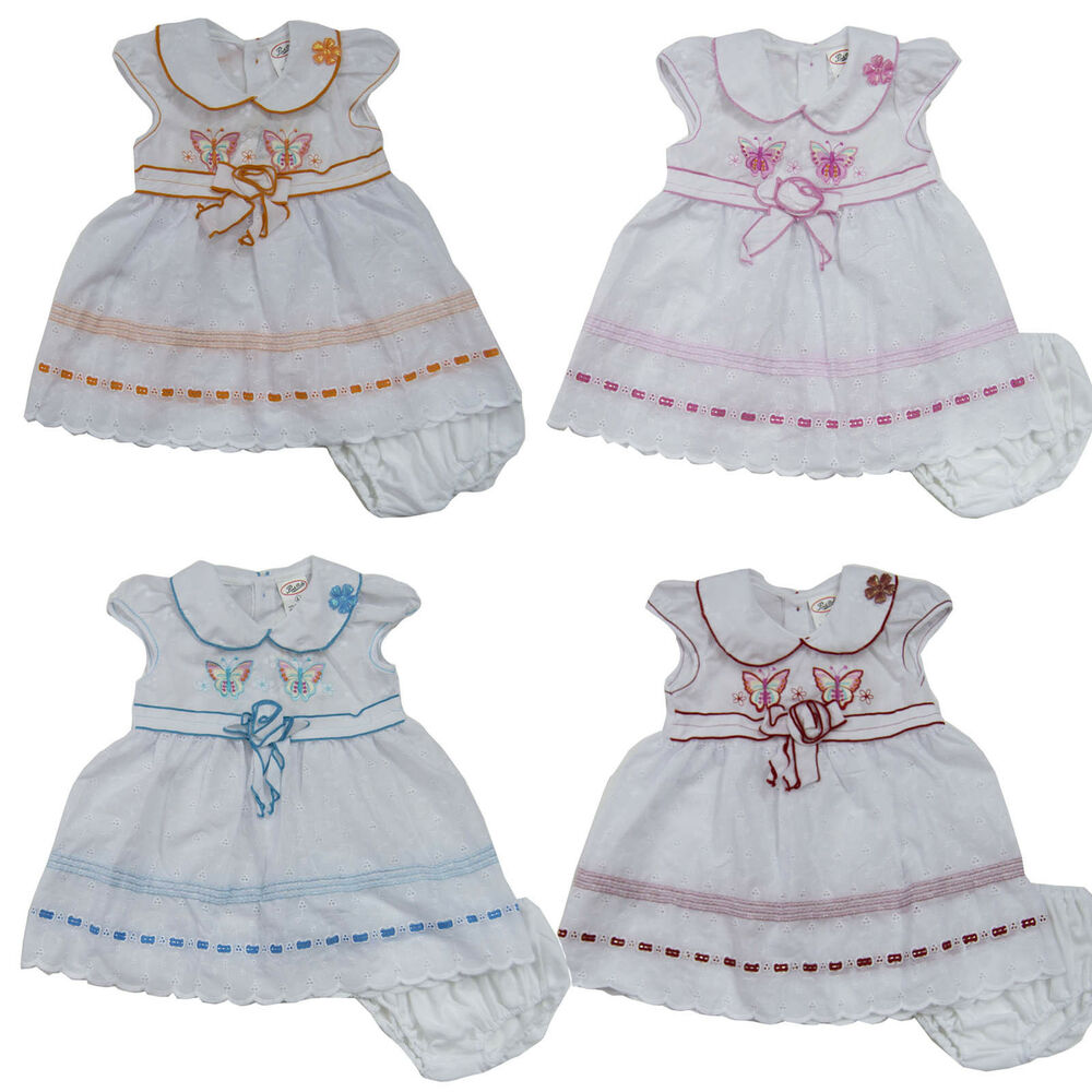 new newborn infant baby girl dress clothing outfit size 3