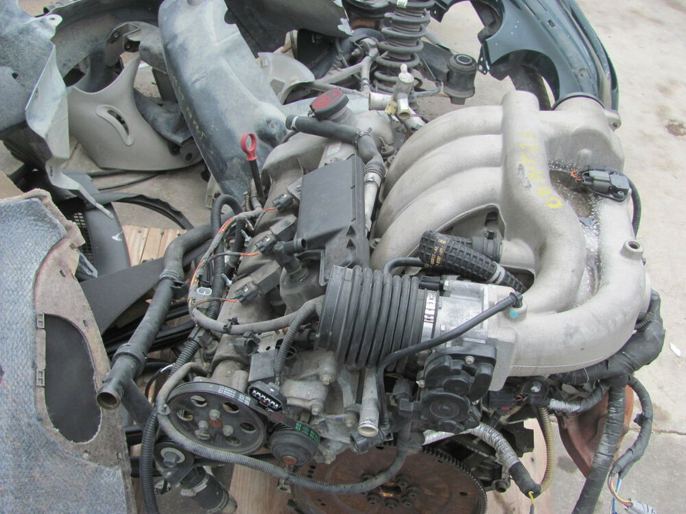 2002 2003 2004 2005 2006 jaguar x-type v6 3.0 engine | ebay jaguar x type 3 0 engine diagram jaguar x type audio wiring harness diagram