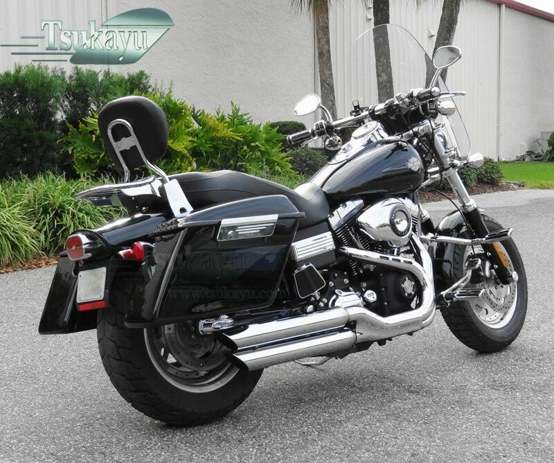 Harley Davidson Fat Bob Parts And Accessories On Ebay