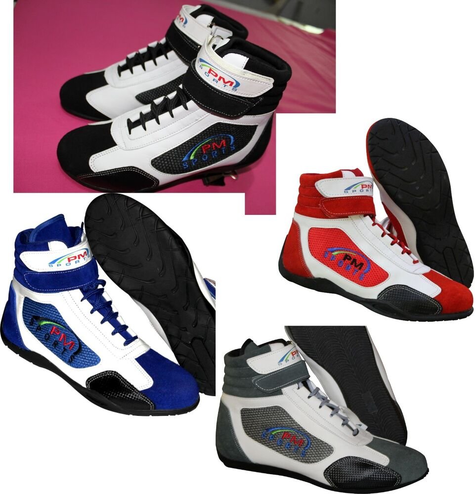 Race Driving Shoes Uk
