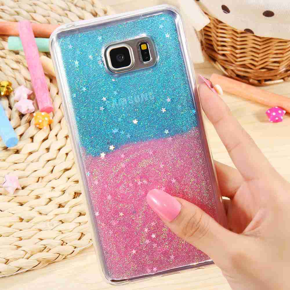 ... Stars Case Slim Silicone Cover For Samsung Galaxy Note 5 : eBay