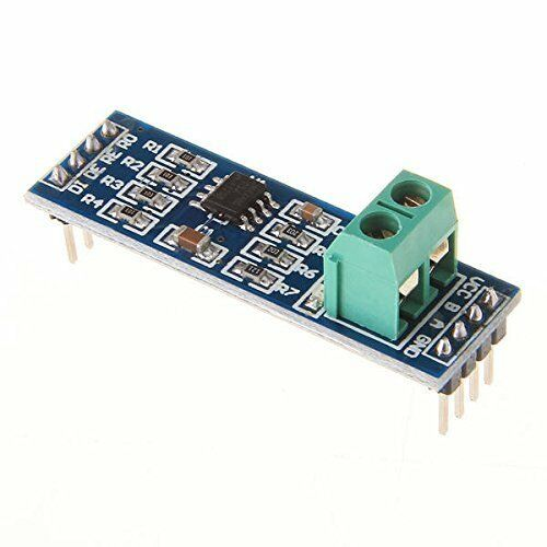 Pcs max rs module ttl to for