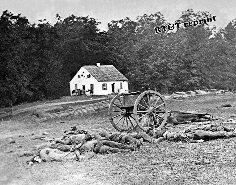 an overview of the infamous battle of antietam Battle of antietam is considered to be a victory for the union forces led by general george b mcclellan against the confederate army of general robert e lee the battle remains infamous for being the bloodiest single day in american military history.