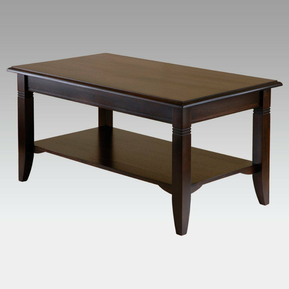 Nelson coffee table ebay for Coffee tables on ebay