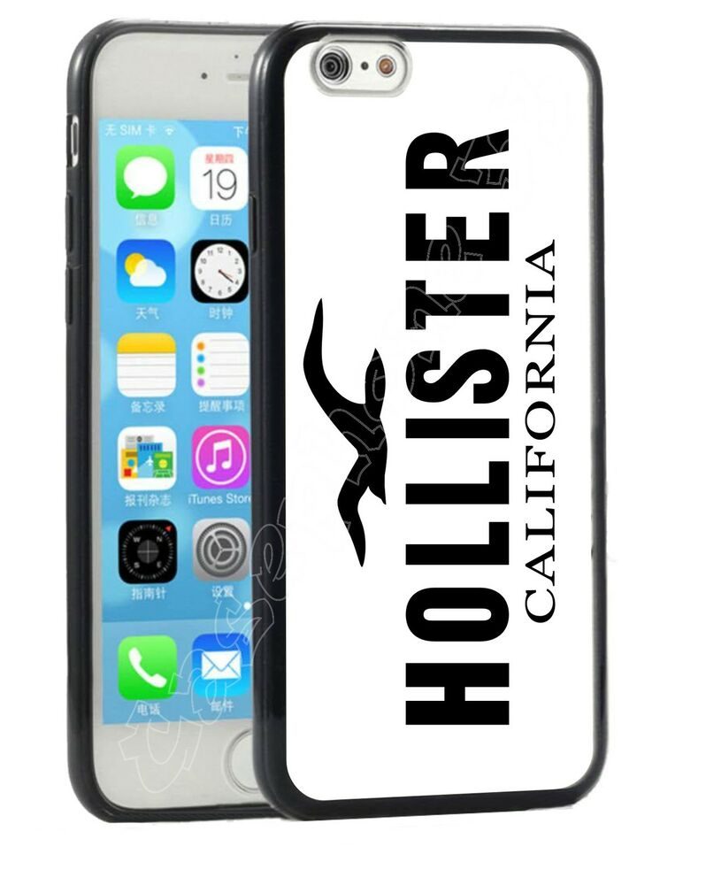 coque iphone 6 hollister