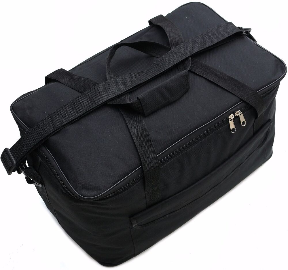 deura sdc thick padded soft indian tabla drum nylon carry case ebay. Black Bedroom Furniture Sets. Home Design Ideas