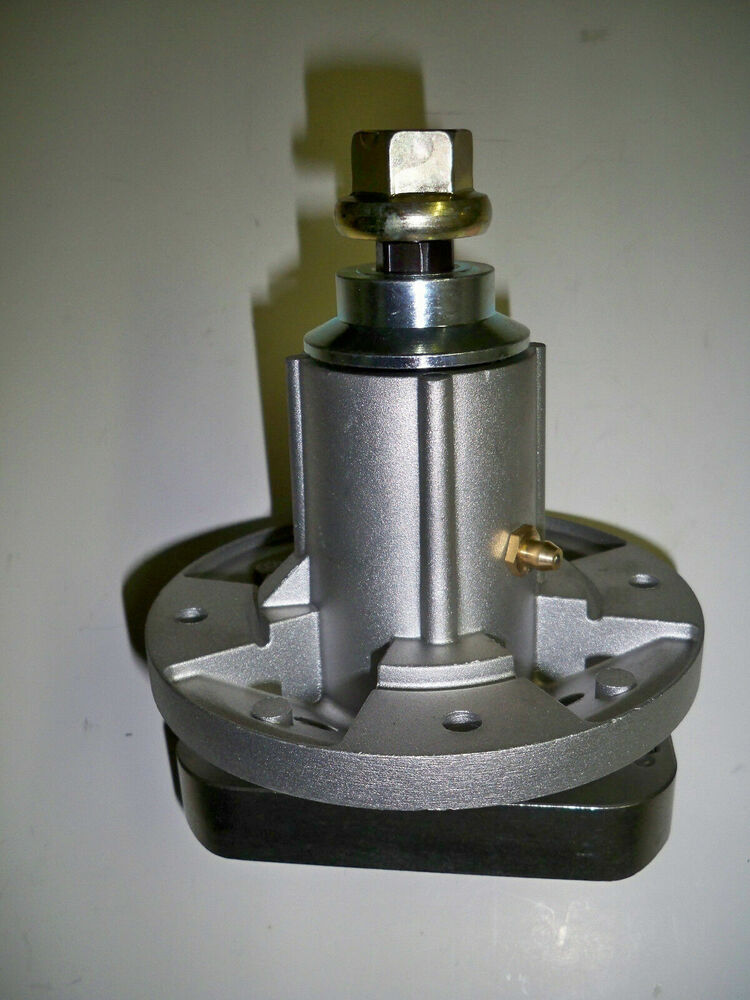 John Deere Replacement Engines : Replacement spindle for john deere part numbers gy or