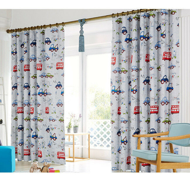Blackout Bedroom Curtains Drapes