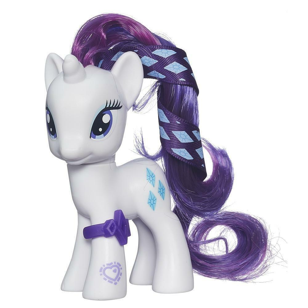 My Little Pony Cutie Mark Magic Rarity Figure | eBay