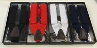 Trouser Braces, Mess Dress, Suit, Army, Military, Red, Blue, Black, White