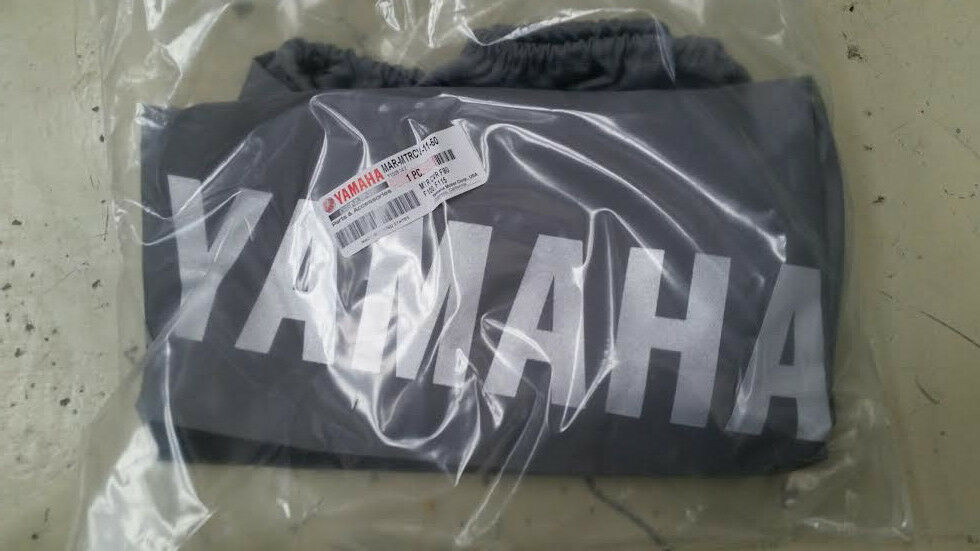 Outboard Motor Covers : Yamaha outboard motor cover fits f mar