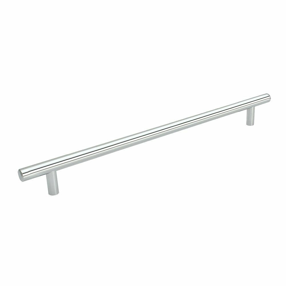 polished chrome kitchen cabinet handles cosmas cabinet hardware polished chrome handles bar pulls 7517