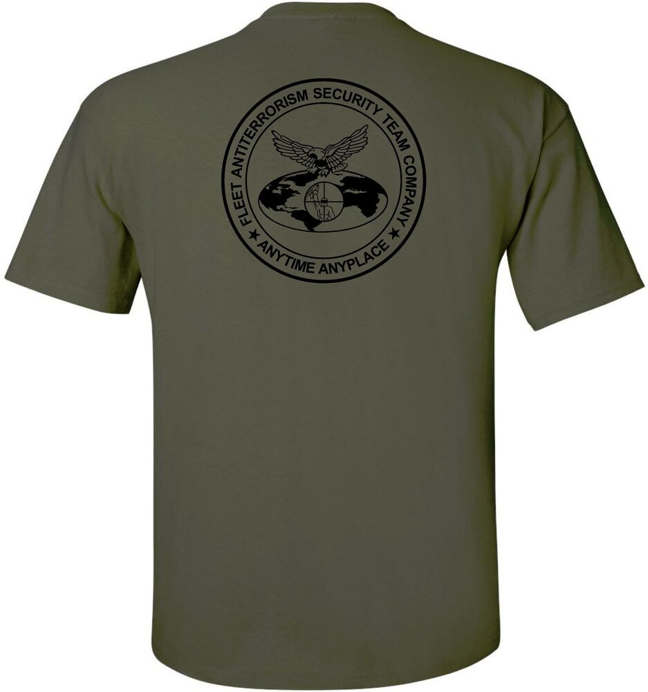 Usmc united states marine corps fast company t shirt ebay for T shirt for company