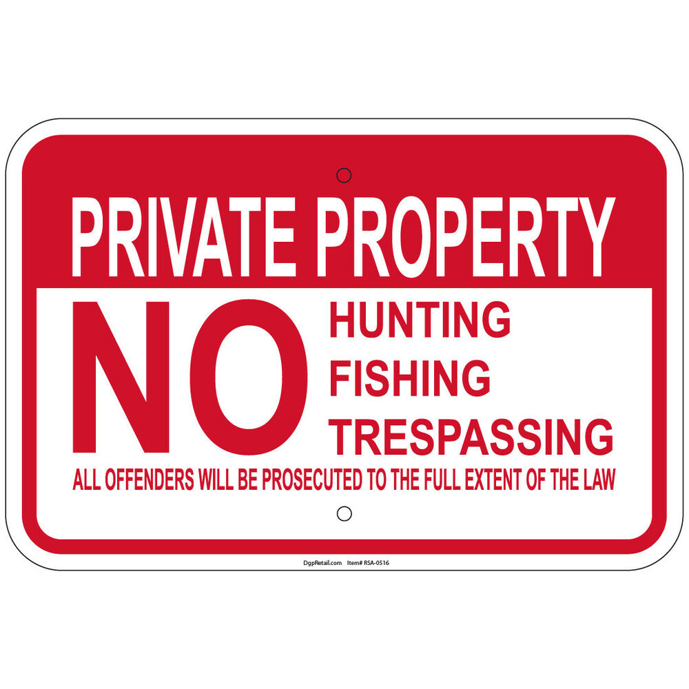 Is A Store Private Property