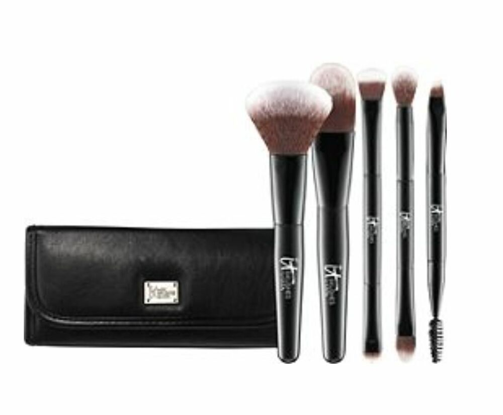 it Cosmetics Your Multi-Tasker Deluxe Dual-Ended Travel ...