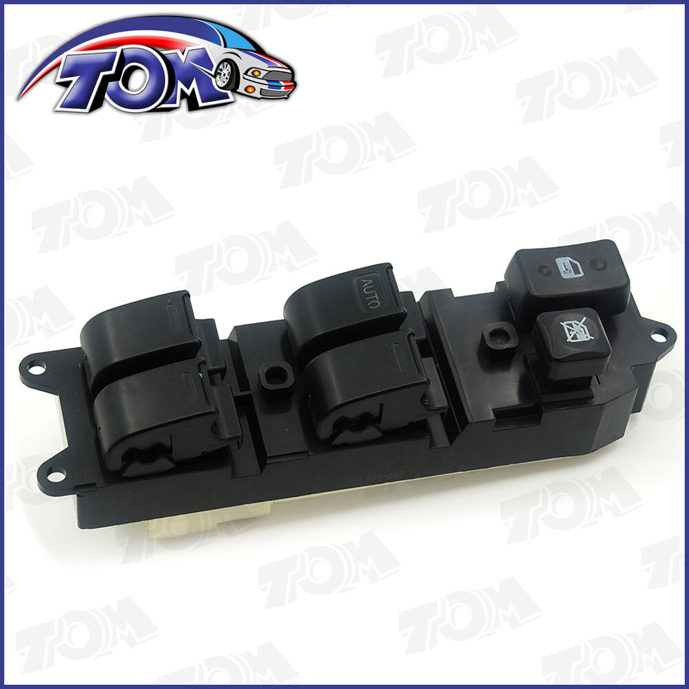 199604 Toyota Tacoma Ignition Switch Electrical Connector Pigtail