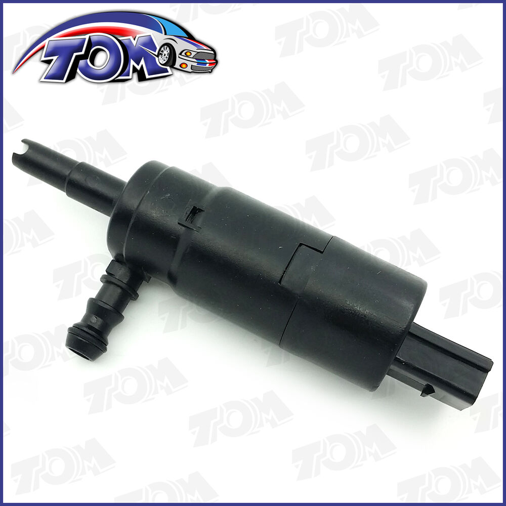 Brand New Headlight Washer Pump For Bmw E46 E90 X5 E60 E65