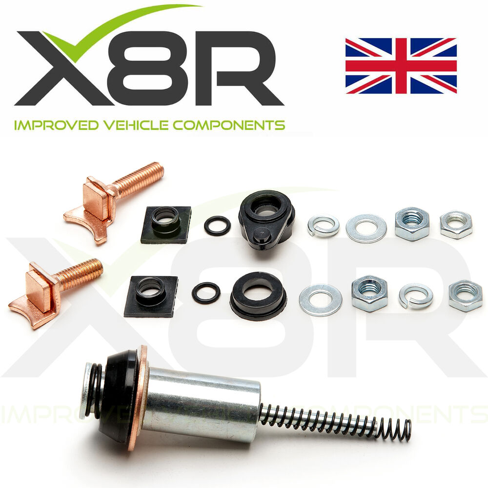 Land Rover Discovery TD5 Diesel 2.5 Kit D'installation