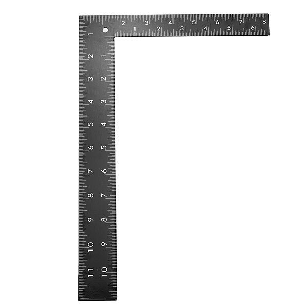 ruler with mm