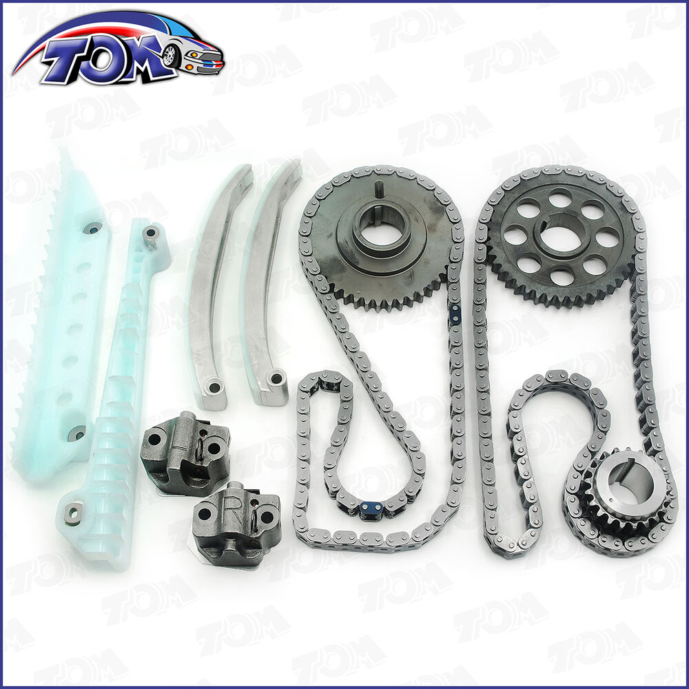 BRAND NEW TIMING CHAIN KIT FOR 97-07 FORD E150 F250