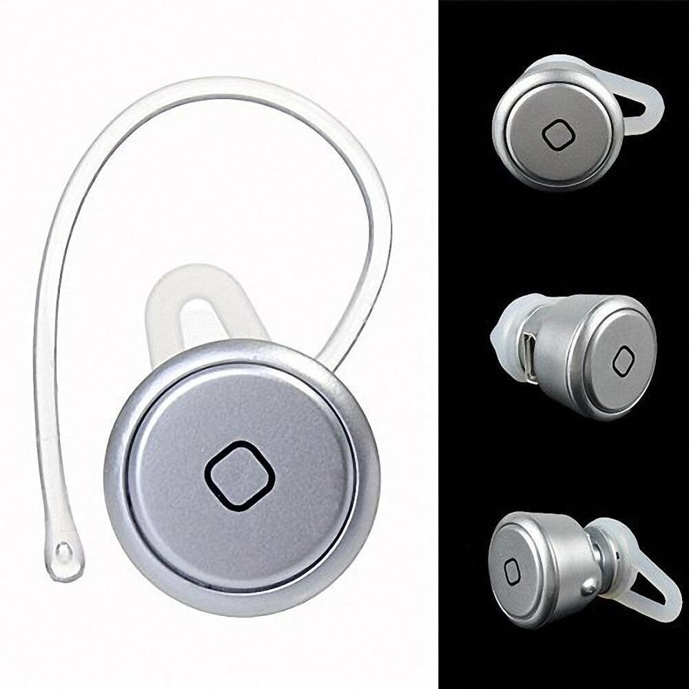 mini wireless bluetooth headset sport stereo in ear. Black Bedroom Furniture Sets. Home Design Ideas