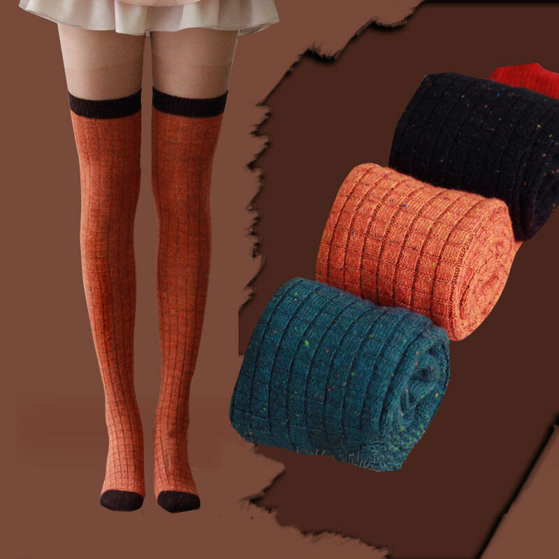 Special: Buy 2 or more save $ These attractive knee socks in classic cable knit stay comfortable all day long and will not sag. The merino wool-blend provides warmth without bulk and feels extra soft/5(39).