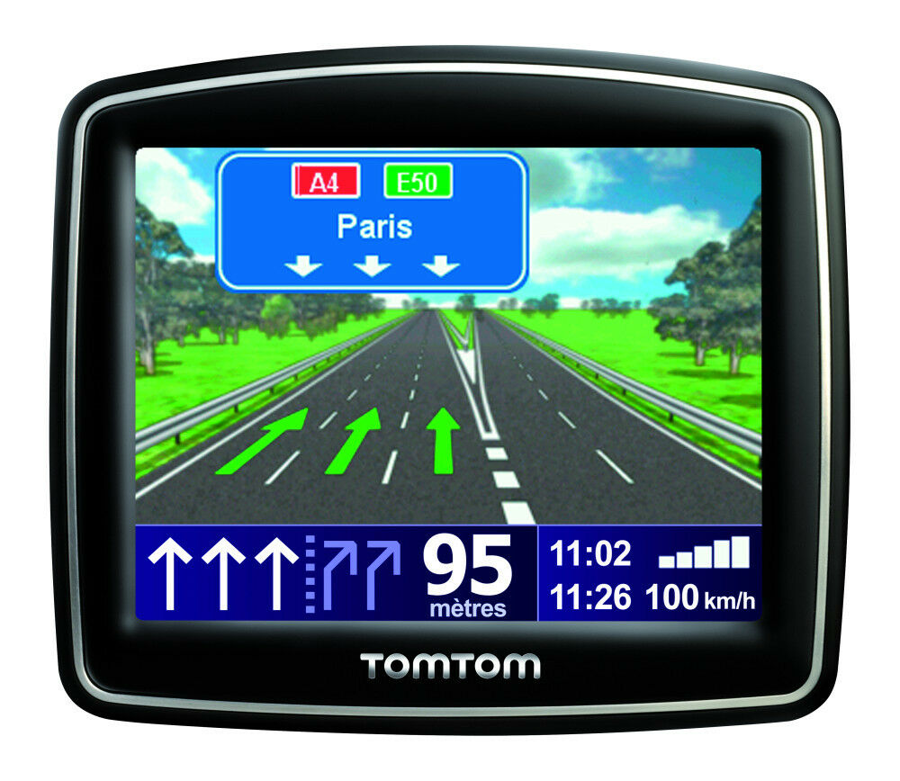 tomtom navi start classic zentral europa 19 l nder. Black Bedroom Furniture Sets. Home Design Ideas