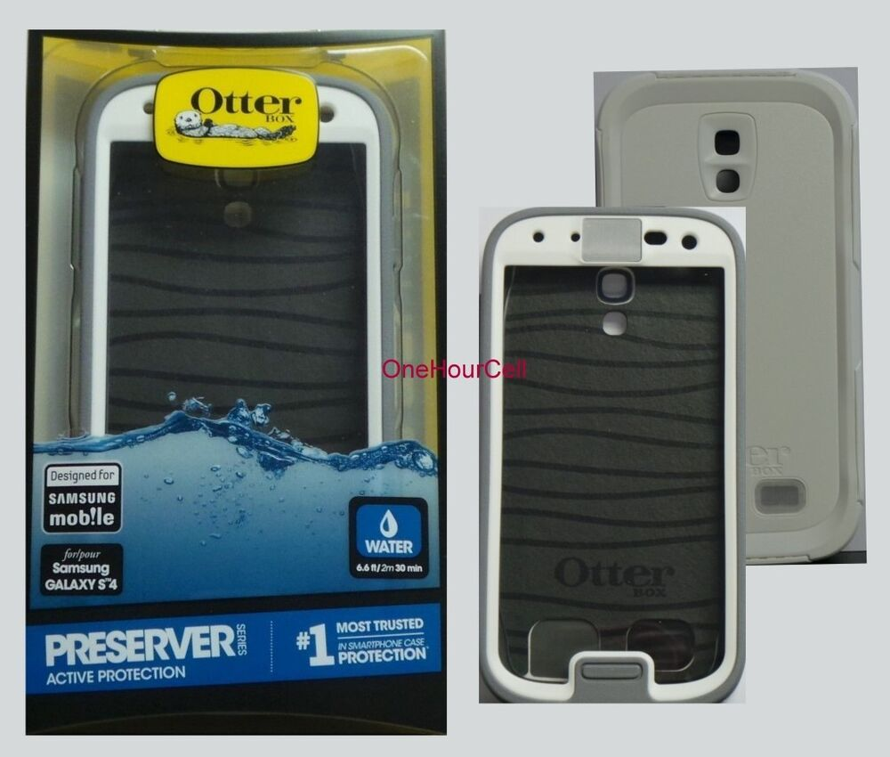 official photos c85cd e3d70 Otterbox waterproof galaxy s4 / All inclusive honeymoon resorts mexico