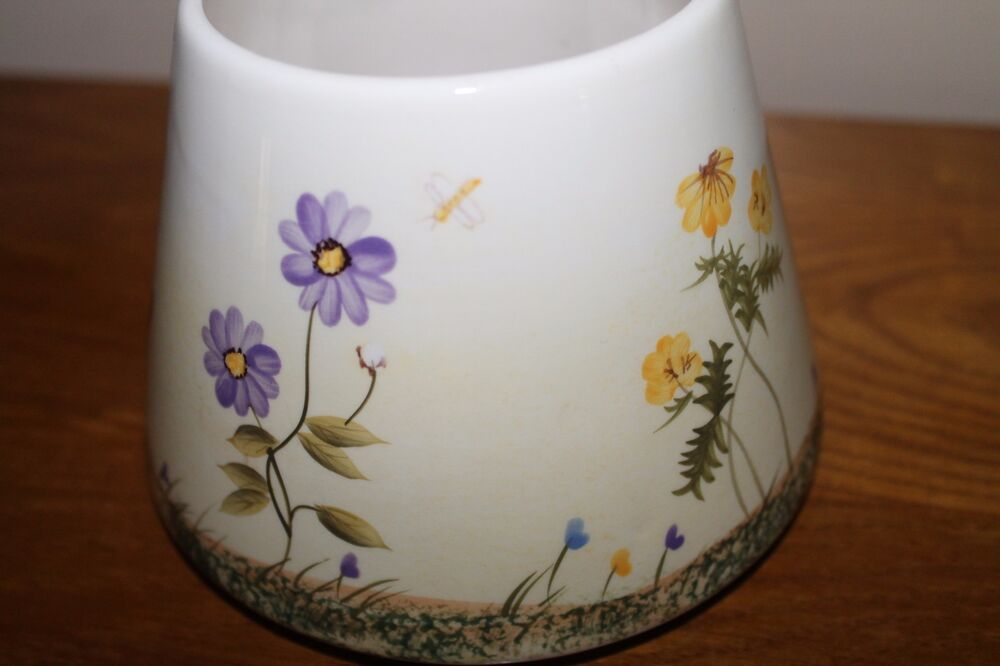 Home interiors gifts flowers butterflies large candle - Home interiors and gifts candles ...