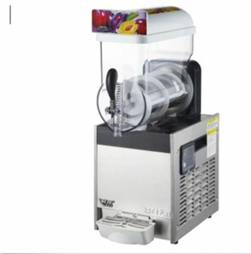 commercial 1 tank frozen drink slush slushy making machine smoothie maker ebay. Black Bedroom Furniture Sets. Home Design Ideas