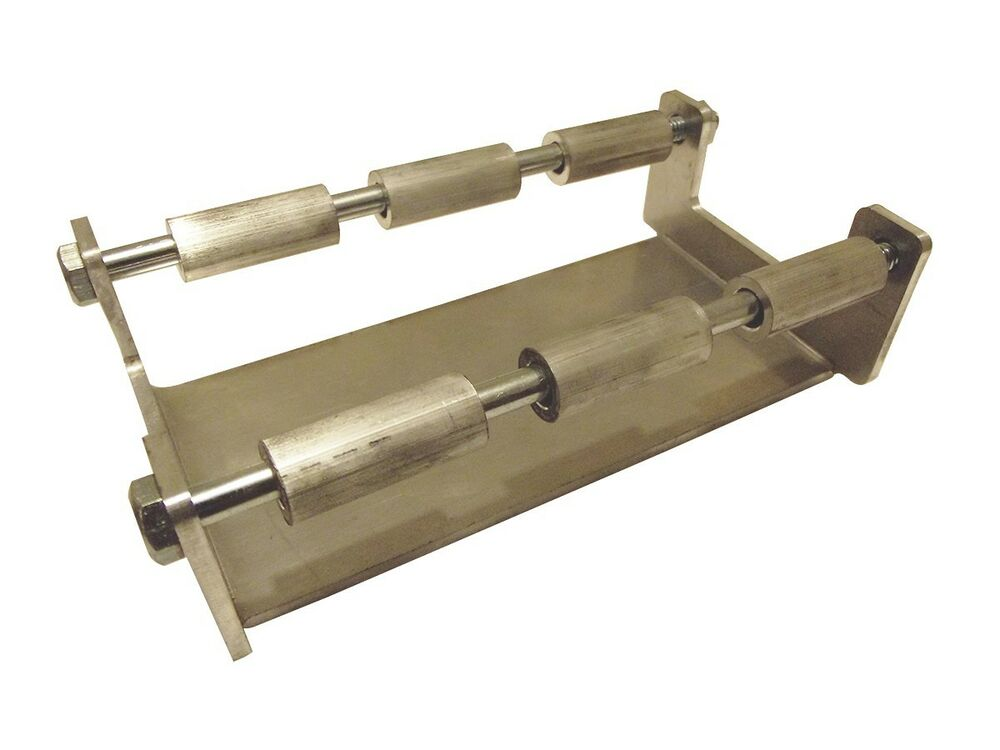 S L on Ls Coil Relocation Brackets