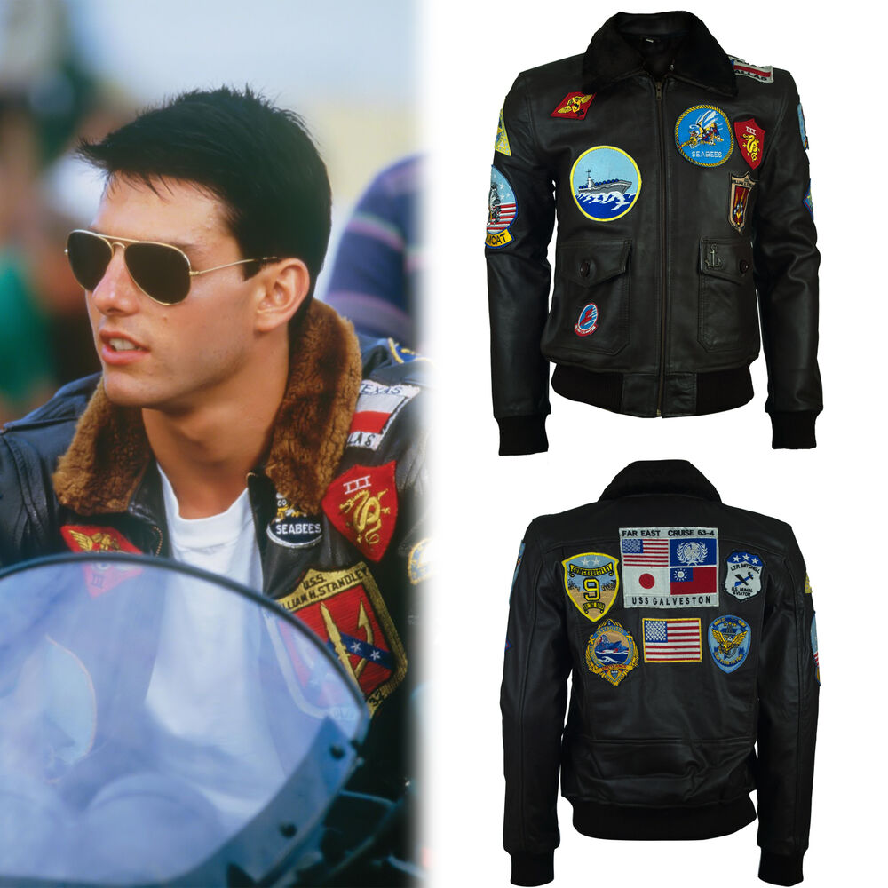 Top Gun Jacket | eBay