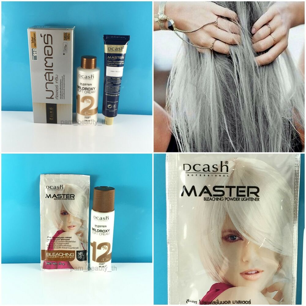 Best Permanent Home Hair Color Kit