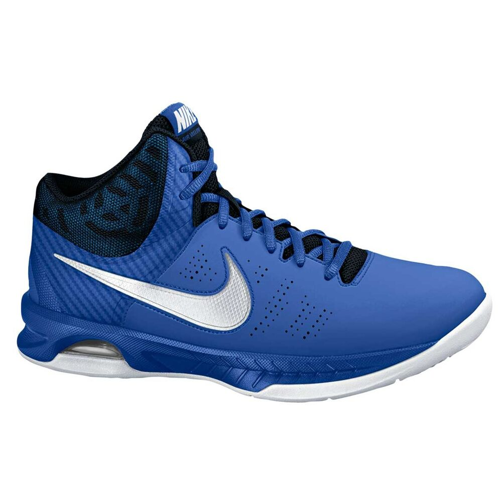 promo code 32458 9a9d1 Details about Nike Air Visi Pro VI Basketball Shoes (749167-400)   SAVE