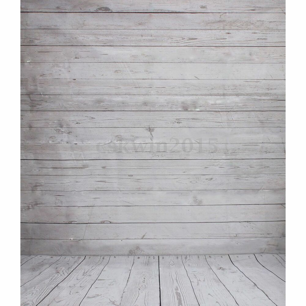 6 Styles Wall Wood Floor Photography Background Photo
