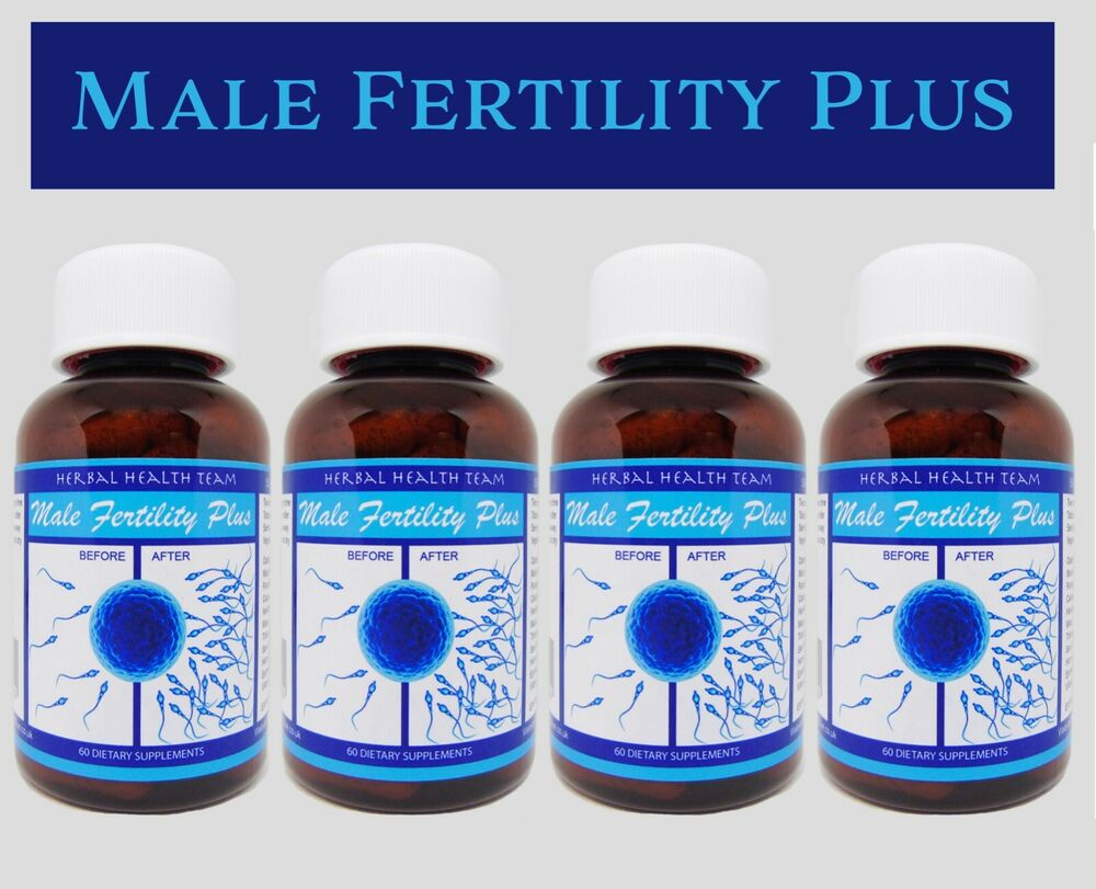 Male Fertility Plus Will Massively Boost Your Sperm Count