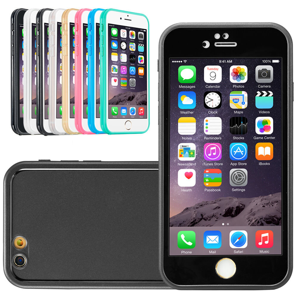 waterproof cover for iphone 6s plus