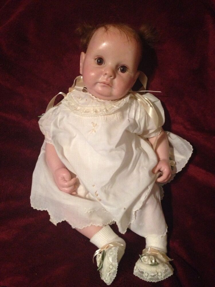 how to get a reborn baby doll