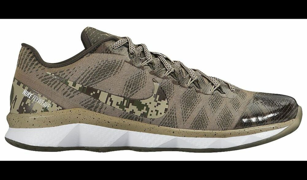 Mens Kd Camo Shoes